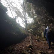 Fotogrammetira Grotta di Boriano
